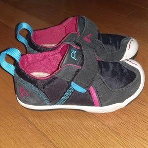 Toddler Boys PLAE Sneakers